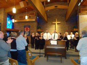 Redeemer Lutheran Church, ELCA
