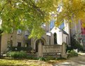 Luther Memorial Lutheran Church in Madison,WI 53715