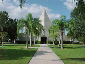 St Paul Lutheran Church of Sarasota, Florida in Sarasota,FL 34239