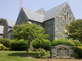 Christ Lutheran Church in Roanoke,VA 24015