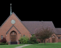 Holy Trinity Lutheran Church in Grove City,PA 16127