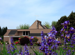 Shepherd of the Valley Lutheran Church in Beaverton,OR 97006