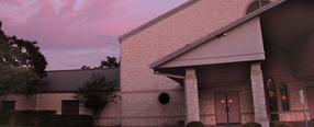 Zion Lutheran Church in San Antonio,TX 78254