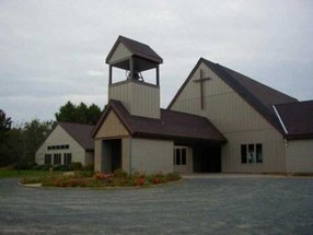 Lakeside Community Lutheran Church in Webster,WI 54893