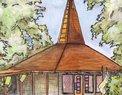 University Lutheran Church in Palo Alto,CA 94306