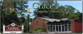 Grace Evangelical Lutheran Church in Stratford,CT 3468