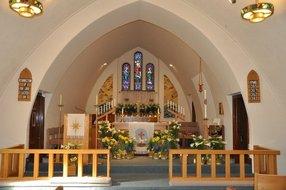 St Stephen's Lutheran Church
