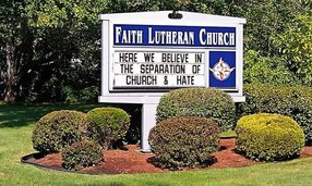 Faith Lutheran Church in East Hartford,CT 6118.0