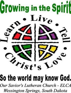 Our Savior Lutheran Church in Wessington Springs,SD 57382