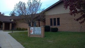 Immanuel Lutheran Church in Caledonia,MN 55921