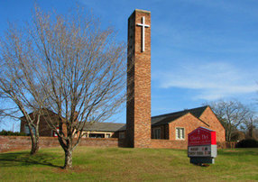 Gloria Dei Lutheran Church in Knoxville,TN 37920