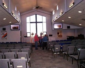 Spirit of Joy Lutheran Church