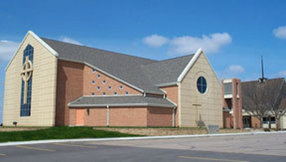 Brandon Lutheran Church in Brandon,SD 57005