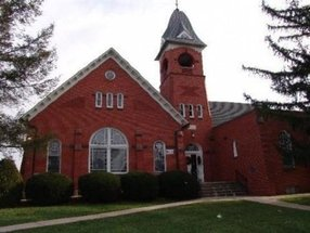 St Paul Utica Lutheran Church