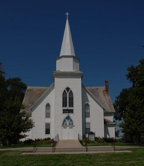 Fremont Lutheran Church in Red Oak,IA 51566