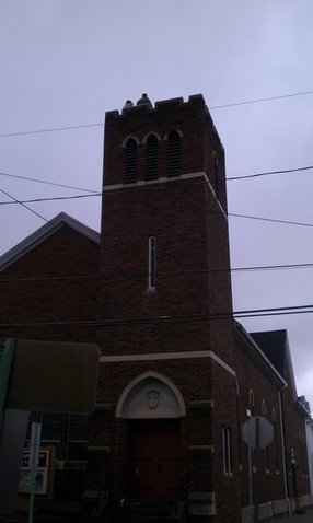 Immanuel Lutheran Church in Williamstown,PA 17098