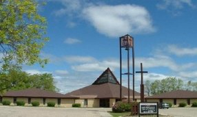 Our Savior Lutheran Church in Rolla,ND 58367