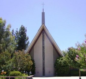 First Evangelical Lutheran Church in Redlands,CA 92373