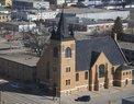 Pontoppidan Lutheran Church in Fargo,ND 58102