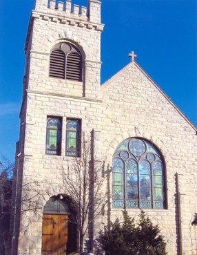Advent Lutheran Church in Cedarburg,WI 53012