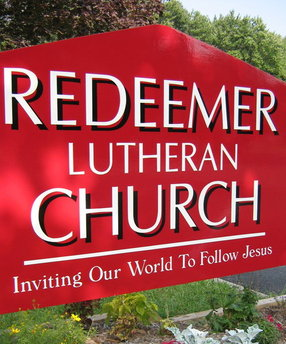 Redeemer Lutheran Church in Succasunna,NJ 7876.0