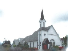 Peace Lutheran Church in Puyallup,WA 98372