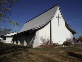 St John Lutheran Church in Riverton,WY 82501