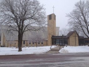 Tracy Lutheran Church in Tracy,MN 56175