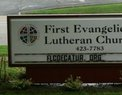 First Evangelical Lutheran Church in Decatur,IL 62522