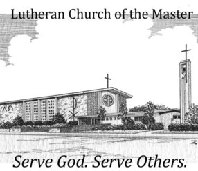 Lutheran Church of the Master in Sacramento,CA 95822