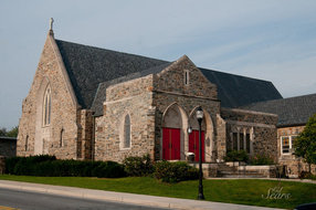 St John Lutheran Church in Parkville,MD 21234