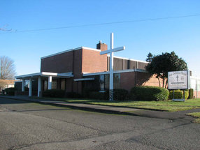 Hope Lutheran Church in Tacoma,WA 98409