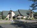 Evergreen Lutheran Church