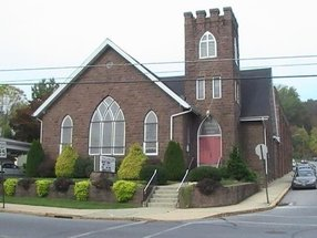 St Paul Lutheran Church in Adamstown,PA 19501