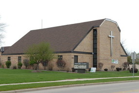 Lutheran Church of the Master in Carol Stream,IL 60188
