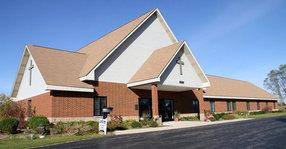 Living Waters Lutheran Church in Crystal Lake,IL 60014