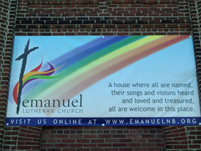 Emanuel Lutheran Church in New Brunswick,NJ 8901.0