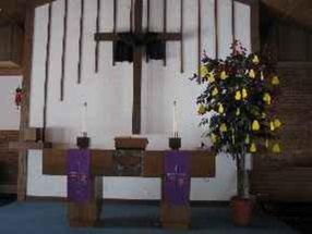 Sylvan Lake Lutheran Church