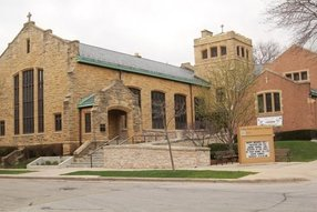 Lake Park Lutheran Church in Milwaukee,WI 53211