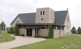 Dale Lutheran Church in Kenyon,MN 55946