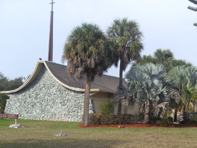 St Thomas By-the-Bay Lutheran Church