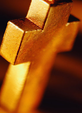 Iglesia Luterana Cristo Rey