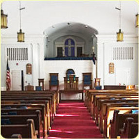 Kalam Lutheran Church in Roslyn,NY 11576