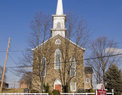St John Lutheran Church in Spinnerstown,PA 18968