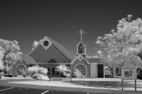 Faith Lutheran Church in Santa Rosa,CA 95405