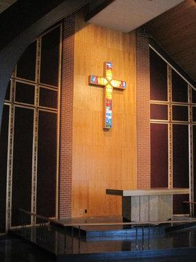 Berkeley Hills Lutheran Church