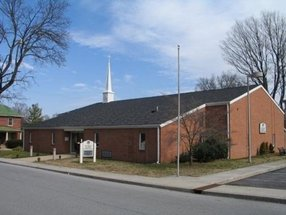 St Thomas Lutheran Church in Charles Town,WV 25414
