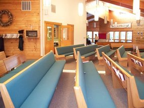 New Life Lutheran Church of Alcona County