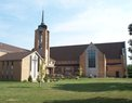 Our Redeemer Lutheran Church in Benson,MN 56215