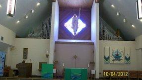 St Timothy Lutheran Church